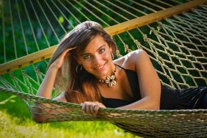 Senior Portrait Photography – 29